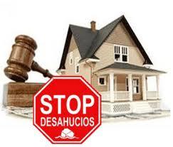 ley stop desahucios