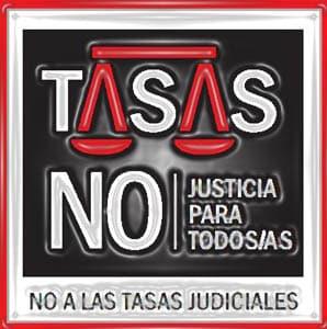 Tasas Judiciales Injustas con o sin Devolución?